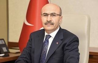 """Adana Valisi Mahmut Demirtaş: """"Adana markalaşma..."""