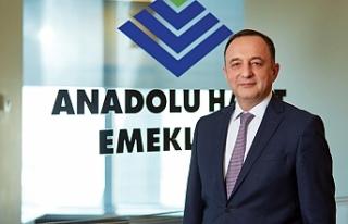 Anadolu Hayat Emeklilik 'Birleşmiş Milletler Kadının...