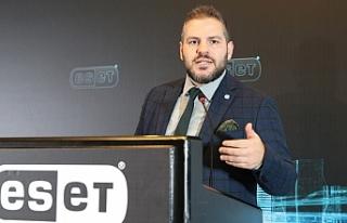 ESET, 2019ürünlerini işortaklarına tanıttı
