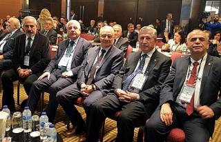 """""""Etik İş-İşte Etik"""" Sempozyumu, Ankara'da..."""