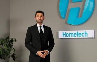 Hometech'ten teknoloji seferberliğine 3 yeni modelle...