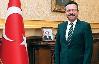 Kocaeli Valisi Hüseyin Aksoy ile 'marka kent'i...
