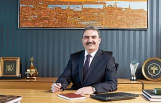 Kuveyt Türk'ten bankacılık sektöründe bir ilk...