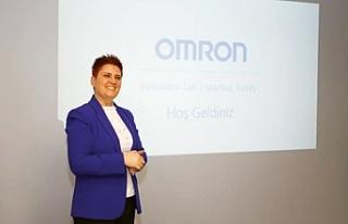 OMRON'un yeni İnovasyon Laboratuvarı robotik üretimkonseptleri...