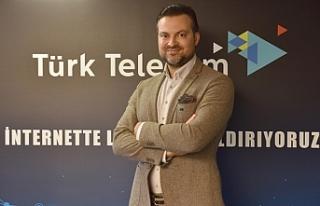 Türk Telekom'dan limitsiz internet