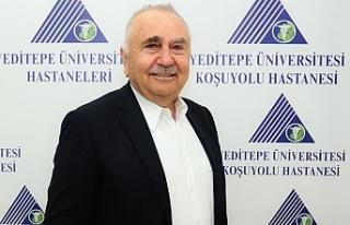 Yeditepe Üniversitesi Koşuyolu Hastanesi resmi açılışı...