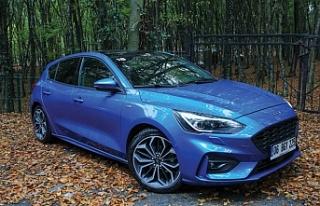 Yeni Ford Focus, Ford Co-Pilot360™ teknolojileri...