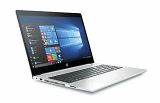 Yeni HP ProBook 400 G6 Serisi bilgisayarlar, KOBİ'lere...
