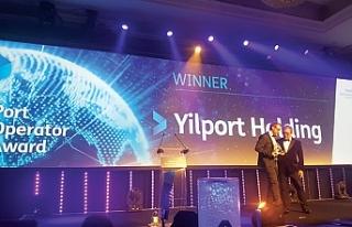 Yılport Holding 'Yılın Liman İşletmecisi'...