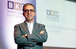 BKM 2018 yılı kartlı ödeme verilerini açıkladı