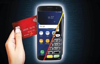 Cardtek, Samsung ve First Data işbirliği