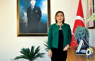 """Doğuş Üniversitesi Rektörü Prof.Dr. Ebru Ural:""""Çıktı..."""