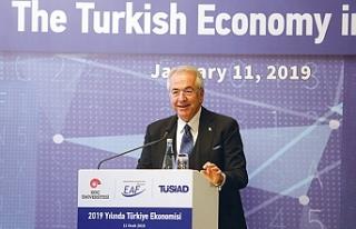 """Ekonomistler Türkiye ekonomisini değerlendirdi:""""2019..."""