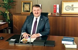 Vakıf Katılım'dan 350 milyon TL'lik kira...