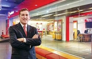 Vodafone Türkiye3. çeyrek sonuçlarını açıkladı