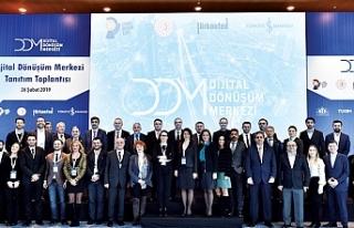 Dijital Dönüşüm Merkezi ile 120 KOBİ dijitale...