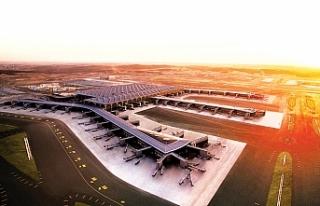 Dünyada IoT altyapısı ile kurulan ilk havalimanı...
