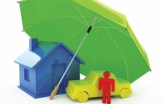 Ekonomiye güvence veren sektör; SİGORTA