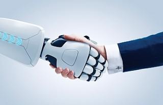 Ekonomiyi 'Dijital Dönüşümün Anahtarları'...