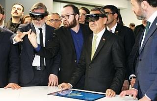Geleceğin teknolojisi CDMVision'dan