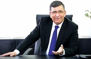 """Halk Sigorta Genel Müdürü Bülent Karan:""""Alacak..."""