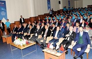 İstanbul Tuzla OSB Kurucu Yönetim Kurulu Başkanı...