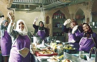 Mardin lezzetleri İstanbul'da