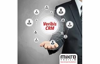 """""""Mikro Yazılım ve Veribis CRM ile müşterilerin..."""