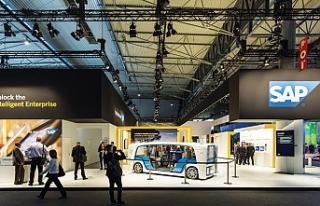 """SAP """"Akıllı İşletmeleri"""" şekillendiriyor"""