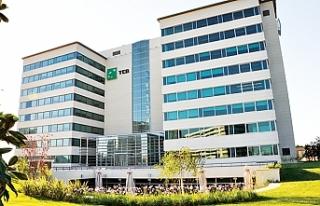 TEB'in kredileriaktiflerinin yüzde 66'sını...
