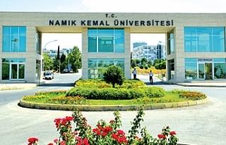 TNKÜ, 10 yılda Türkiye'nin ilk 20 üniversitesi,...