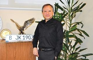 """""""Türk Eximbank'tan kaynak aldık, müşteri gelsin..."""