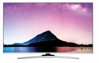 Türkiye'de üretilen ilk sınırsız TV satışa...