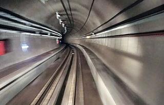 Türkiye'nin Marmaray demiryolu hattı, Siemens...