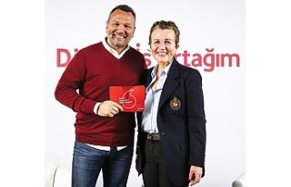 Vodafone'dan dijitalleşmenin sınırları
