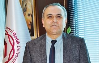 İstanbul Gedik Üniversitesi, kökeninden aldığı...