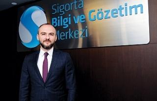 Sigorta Bilgi ve Gözetim Merkezi CIO'su Berk Bacakoğlu;...