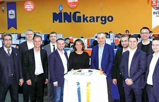 MNG Kargo Çağrı Merkezi Şanlıurfa'dan hizmet...