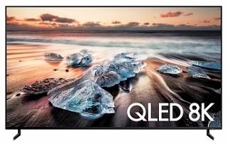 Samsung QLED 8K TV ile mükemmel gerçeklik için...