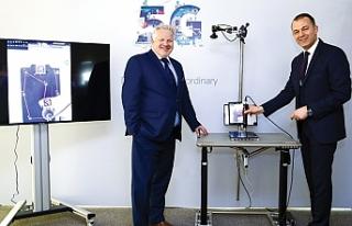 Türk Telekom ve Nokia'dan Türkiye'nin ilk Endüstri...