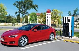 Zorlu Enerji yeni elektrikli şarj istasyonlarıyla...