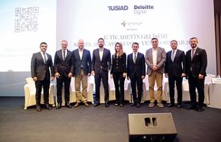 E-Ticaretin Gelişimi, Sınırların Aşılması ve...