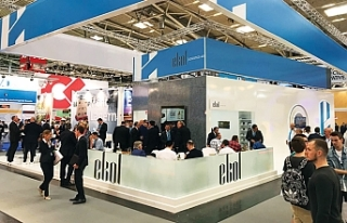 Ekol, Transport Logistic Munich Fuarı'na katıldı