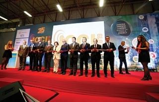 """Enerjide Dönüşüm ve Değişim"""" ICCI'da"""