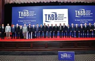 Katılım Bankaları hem büyüdü hem büyüttüTürkiye...