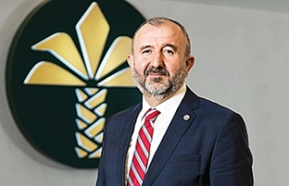 Kuveyt Türk'ten her yıl500 öğrenciye staj...