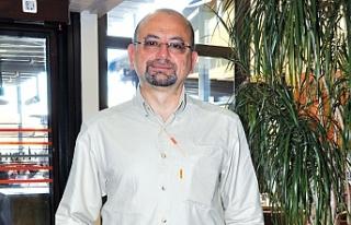 "Prof.Dr. Haluk Levent: ""Stagflasyon tecrübemiz..."