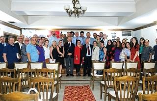 Safranbolu'da 'Orta Gelir' ve'Orta Demokrasi'den...