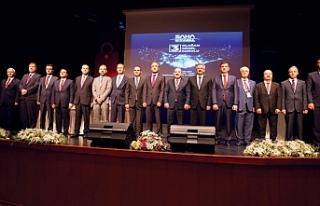 """SAHA İstanbul """"Haluk Bayraktar ile devam"""" dedi"""