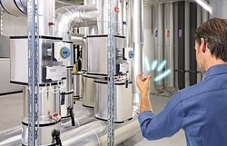 Siemens'in buluta bağlı yeni nesil ürünü 'Intelligent...